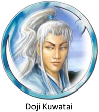 Doji Kuwatai