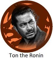 Ton the Ronin
