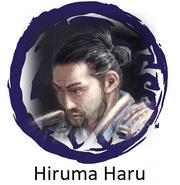 Hiruma Haru