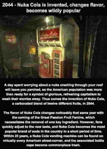 Fallout history edited part 5