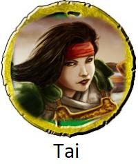 Tai - Mantis Clan