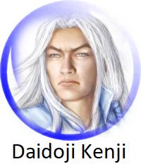 Daidoji Kenji