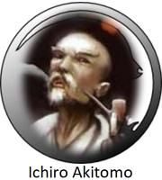 Ichiro Akitomo - Badger clan Daimyo