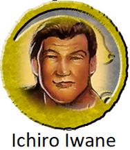 Ichiro Iwane