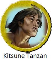 Kitsune Tanzan