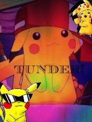 Tunder