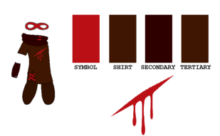 Rouge of Blood Jontron