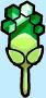 Medalla Tierra