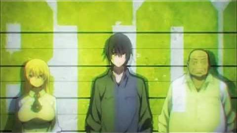 BTOOOM! - Opening 1 「No pain, No game」- HD 1080p