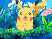 EP462 Pikachu de Ash