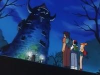 EP027 Torre Fantasma