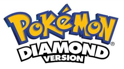 Battle Trainer - Pokémon DP Music