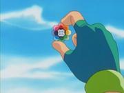 EP032 Medalla Arcoiris