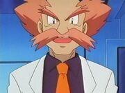 Profesor Namba