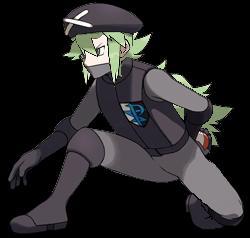 Agente n