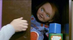 Muñeco de chucky