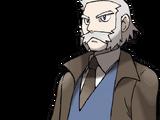 Profesor Rowan