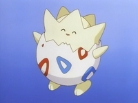 Togepi de Brandon