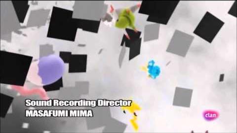Opening Pokemon Blanco y negro Español