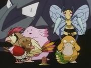 Pokémon imaginados