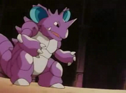 Nidoking de Giovanni