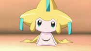 Henry Befriended Jirachi