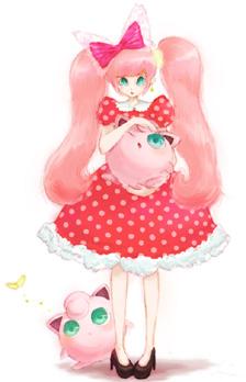 Cute Idol