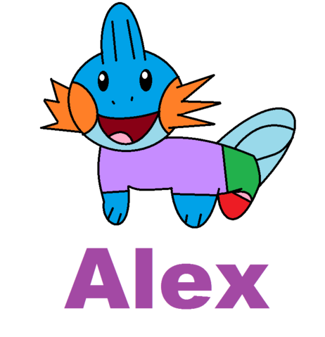 File:Alex The Mudkip.png