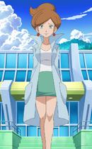 Juniper anime