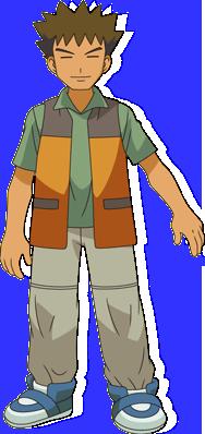 DP-Brock