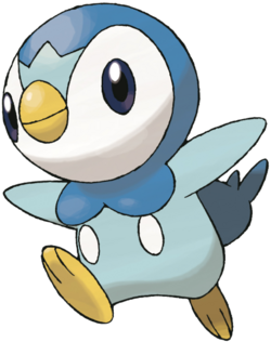 Piplup 2