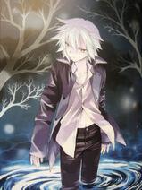 PokeWorld Character LM