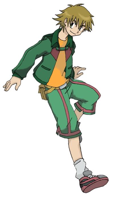 Pokemon Trainer Jet by Selvix