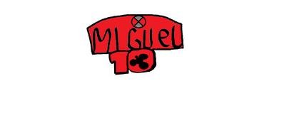 Miguel 10