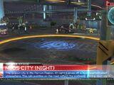 Neos City (Night)