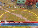 Tellur Town (Autumn)