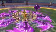 Field Phase Spin Attack
