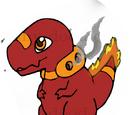 Saurava (Pokémon)