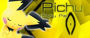 Pichu ThemeCover