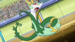 Infernape Serperior