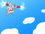 Zangoose Crush Claw