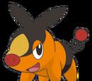 Tepig (Pokémon)