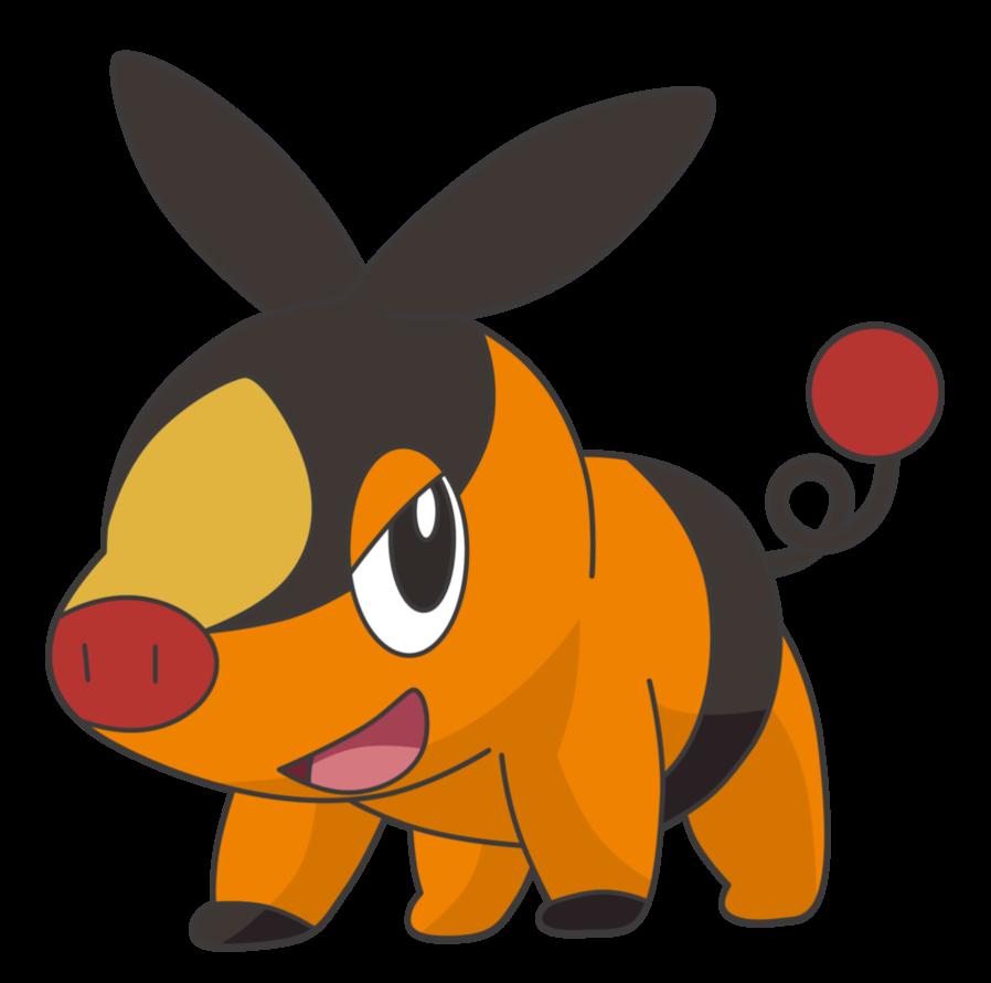 Tepig (Pokémon)   PokémonMysteryDungeonAlpha Wiki   FANDOM ...