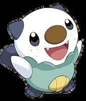 501Oshawott (Pokémon)