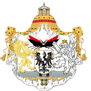 Coat of arms ofkaiserreich