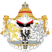 Coat of arms of Kaiserreich