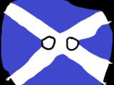New Scotlandball