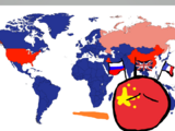Allied Controled Chinaball
