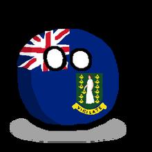 British Virgin Islandsball