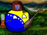 Bosnia and Herzegovinaball